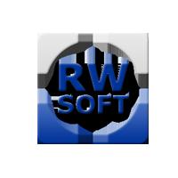 rwsoft logo