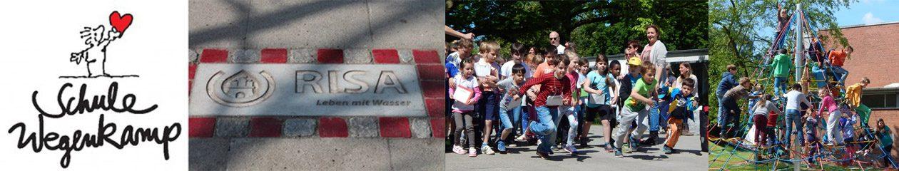 Schule Wegenkamp